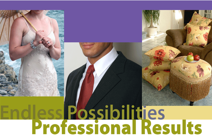 endless possibilities professional results