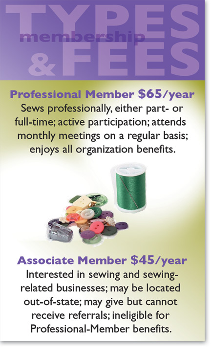 types of memberships